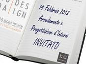 Arredamento progettazione d'interni presentazione 14/02/12 Bari