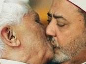News fashion: campaign Benetton unhate pope kissing egyptian imam