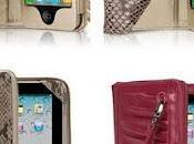 Luxury Fashion Christmas present idea iPhone Clutches