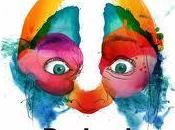 2012 DESIGUAL inspired Cirque Soleil