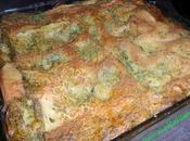 Lasagne verdi vegetariane ricotta spinaci