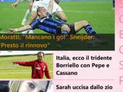 L'applicazione tutti appassionati sport: Gazzetta.it