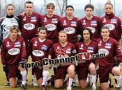 Calcio femminile, volano Bardolino Tavagnacco