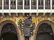 Percorso Gaudí Barcellona