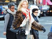 York Fashion WEEK: Street Style