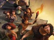 Prima occhiata cavernicoli della DreamWorks