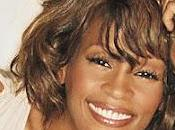 Addio Whitney Houston