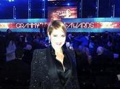 "Simona Ventura Grammys ""sciura"""