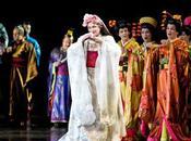 Opera Madama Butterfly Roma