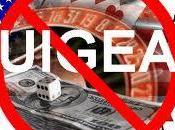 UIGEA ancora paura Poker Online degli U.S.