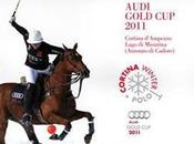 Cortina Winter Polo Audi Gold 2012