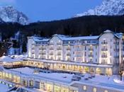 Cristallo hotel Golf: tradizione, lusso benessere alta quota