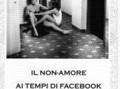 Intervista Alessia Mocci Enrico Nascimbeni Non-Amore tempi Facebook, Rupe Mutevole Edizioni