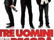 """""""Tre uomini pecora"""", regista Priscilla, divertente troppo """"pecoreccio"""""""
