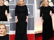 Pagelle Stile: Grammy's 2012