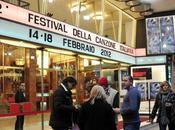 Sanremo: Finanza controlla attorno all'Ariston