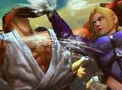 Street Fighter Tekken, arriverà Europa) maggio