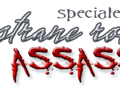 Speciale film: strane robe assassine
