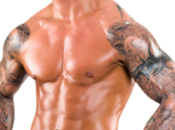 Grave infortunio randy orton