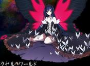 Accel World: viaggio virtuale (preview)