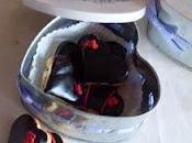 biscotti delizie valentino