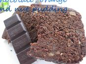 Recipes Basic steamed pudding recipe Chocolate, orange Gatti gattacci