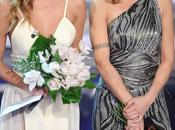 Sanremo 2012 seconda serata: Canalis Rodriguez (questione stile)