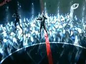 Sanremo 2012 Daniel Ezralow coreografia VIDEO