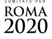 Olimpiadi Roma Monti Ecco ragioni