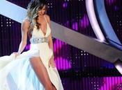look Festival Sanremo 2012: Belen bellissima audace