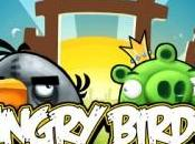 Angry Birds smartphone Facebook
