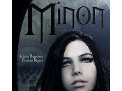 libreria, Minon Alexia Bianchini Fiorella Rigoni. L'urban Fantasy Italiano stato così Intrigante