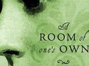 """Room One's Own"""" Virginia Woolf"""