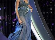Sanremo 2012 Terza serata abiti