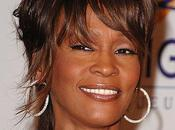 L'omaggio Whitney Houston.