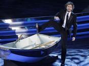 Sanremo 2012 grande successo monologo Siani