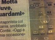 Juventus Catania: vendetta Motta.