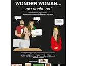 """Dopo successo sono Wonder Woman"""" spettacol..."""