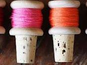 Beautiful Mess Idee Sfiziose Riciclare Tappi Sughero