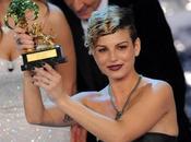 Emma vince Festival Sanremo 2012. Seconda classificata Arisa, terza Noemi