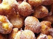 Cucina tipica: frittelle Carnevale