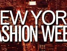 Best York Fashion Week 12/13