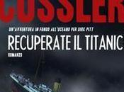 Recuperate Titanic Clive Cussler