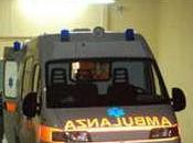 Roma, parcheggiata pronto soccorso dell'Umberto Roma