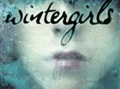 "ANTEPRIMA ""WINTERGIRLS"" Laurie Halse Anderson"