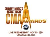 Awards 2010: Miranda Lambert record candidature!