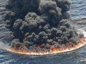 fine fatto marea nera Golfo Messico?