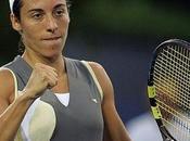 Doppia gemelli tennis: Francesca come Federer