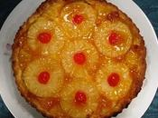 Crostata all'ananas
