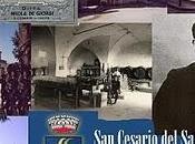 Cesario Salento leccese distillava l'alcool
